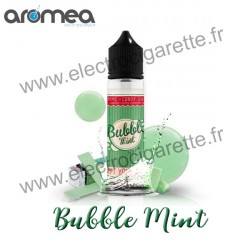 Bubble Mint - Candy Shop - Aromea - ZHC 50 ml