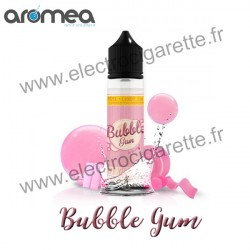 Bubble Gum - Candy Shop - Aromea - ZHC 50 ml