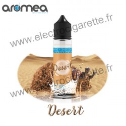 Classic Desert - Candy Shop - Aromea - ZHC 50 ml