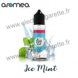 Ice Mint - Candy Shop - Aromea - ZHC 50 ml