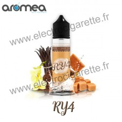 Classic RY4 - Candy Shop - Aromea - ZHC 50 ml