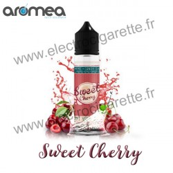 Sweet Cherry - Candy Shop - Aromea - ZHC 50 ml