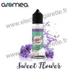 Sweet Flower - Candy Shop - Aromea - ZHC 50 ml