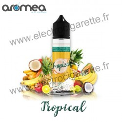 Tropical - Candy Shop - Aromea - ZHC 50 ml
