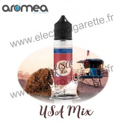 Classic USA Mix - Candy Shop - Aromea - ZHC 50 ml