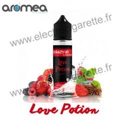 Love Potion - Crazy Up - Aromea - ZHC 50 ml
