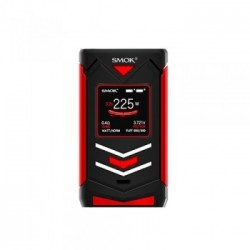 Box Veneno 225W TC - Smok - Couleur Rouge