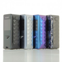 Box Edge 200W TC - Digiflavor - Couleurs
