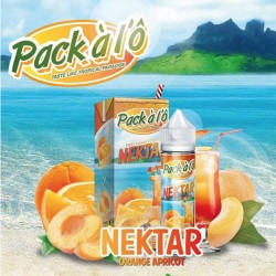 Nektar - Pack à l'Ô - ZHC 50ml