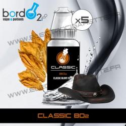 Pack de 5 x Classic Bo2 - Basic - Bordo2