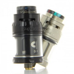 Juggerknot Mini RTA - QP Design - Couleurs