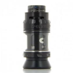 Juggerknot Mini RTA - QP Design - Couleur Noir