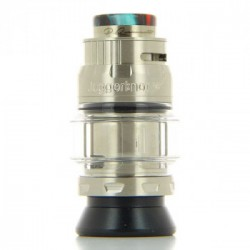 Juggerknot Mini RTA - QP Design - Couleur Silver