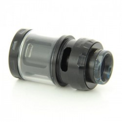 Juggerknot Mini RTA - QP Design - Couleur Noir coucher