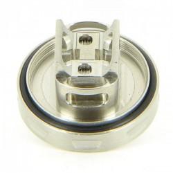 Juggerknot Mini RTA - QP Design - Plateau RTA Silver