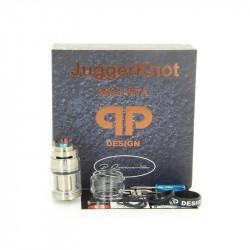 Juggerknot Mini RTA - QP Design - Boite