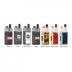 Kit IQS Pod - 900mah - 3ml - Orchid - Couleurs
