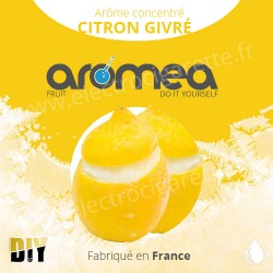 Citron Givré - Aromea Crazy Up