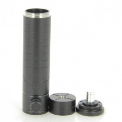 Mini Mod V2.5 Giant 23 mm - Black Edition - Vapor Giant - Demonter