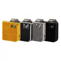 Kit Mi-Pod - 950mAh - 2ml Digital Collection - Smoking Vapor