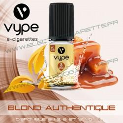 Classique Blond - Vype - 10 ml