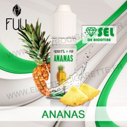 Ananas - Fruuits - The Fuu