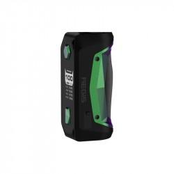 Mod Aegis Solo 100W TC - GeekVape - Couleur Vert
