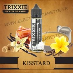 Kisstard - Trixxie - ZHC 50 ml