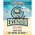 Base Easy2Mix 20/80 - 6mg - 200ml - SuperVape