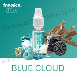 Blue Cloud - Fifty Freaks - 10 ml