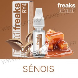 Sénois - Freaks - 10 ml
