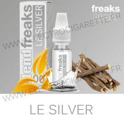 Le Silver - Freaks - 10 ml