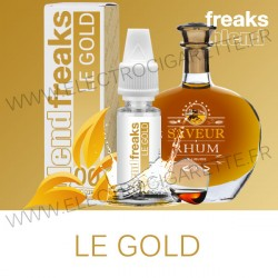 Le Gold - Freaks - 10 ml