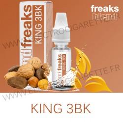 King 3BK - Freaks - 10 ml