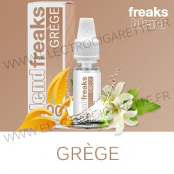 Grège - Freaks - 10 ml