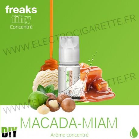 Macada-Miam - Freaks - 30 ml - Arôme concentré DiY