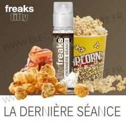 La dernière séance - Freaks - ZHC 50ml