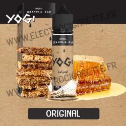 Original - Yogi - ZHC 50ml