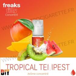 Tropical Tempest - Freaks - 30 ml - Arôme concentré DiY