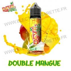 Double Mangue - Devil Squiz - Avap - ZHC 50 ml