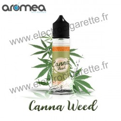 Canna Weed - Candy Shop - Aromea - ZHC 50 ml