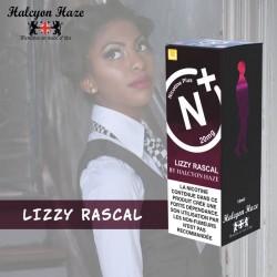 Lizzy Rascal - Halcyon Haze - 10ml - Nicotine Plus - Sel de nicotine
