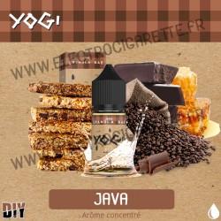 Java - Yogi - 30ml - Arôme concentré DiY