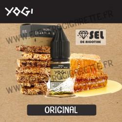 Original - Nic Salt - Yogi - 10ml - Sel de nicotine