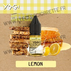 Lemon - Yogi - 10ml
