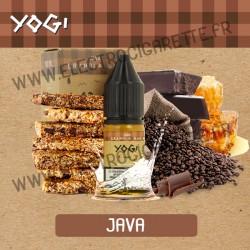 Java - Yogi - 10ml