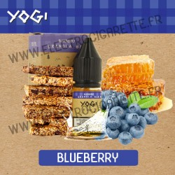 Blueberry - Yogi - 10ml