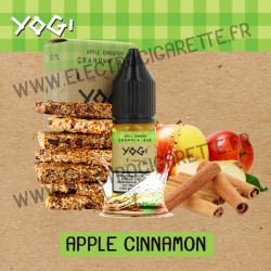 Apple Cinnamon - Yogi - 10ml