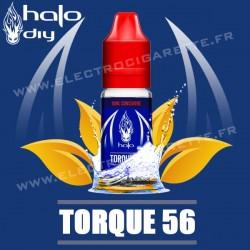 Halo Torque 56 - Arôme Concentré - 10ml
