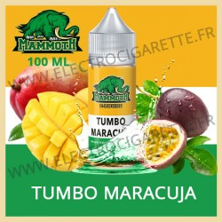 Tumbo Maracuja - Mammoth - ZHC 100 ml